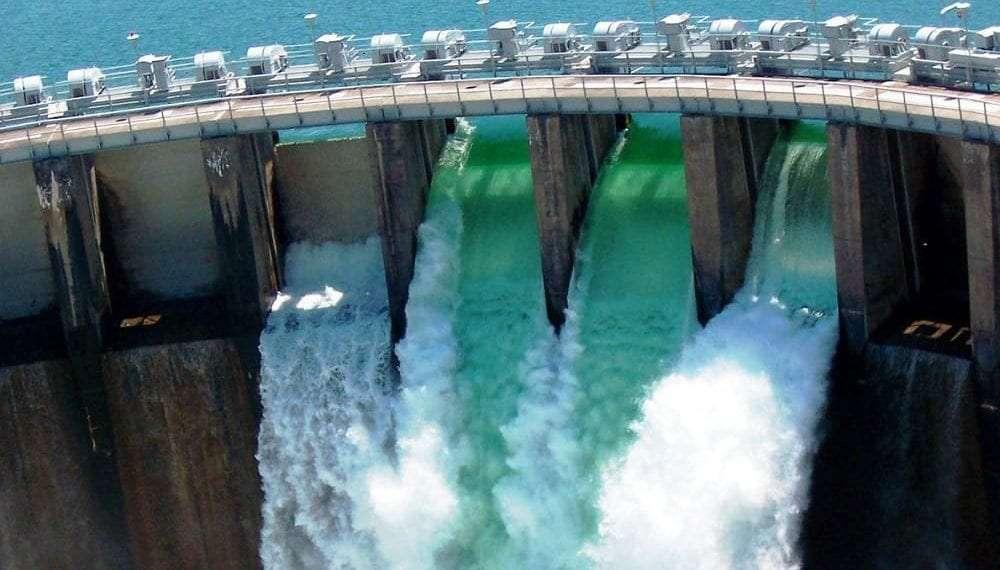 Hydropower Seals