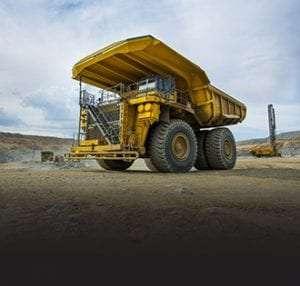 Mining Industry Seals