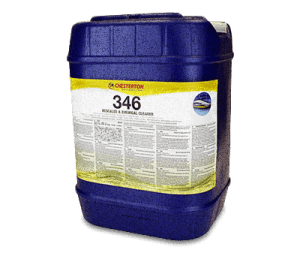 Chesterton 346 Descaler and Chemical Cleaner