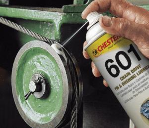 Chesterton® 601 Chain Drive Pin & Brushing Lubricant