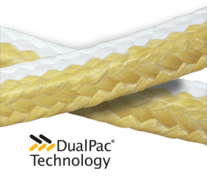promotional image of dualpac technology