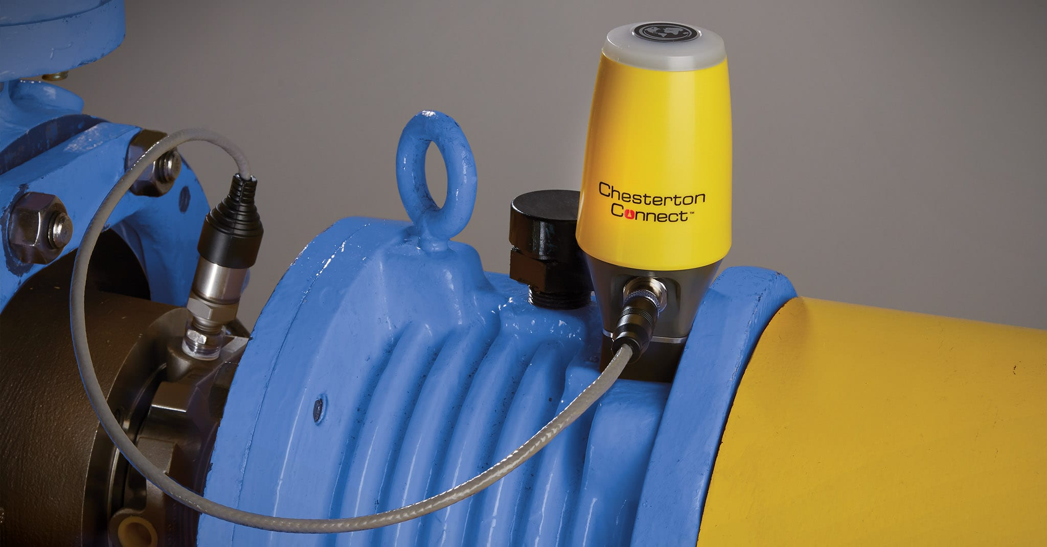 Chesterton connect equipment image