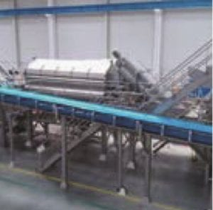 A food plant wanted to achieve an increased MTBF.